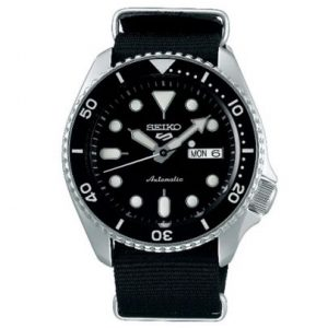 SRPD55K3 Reloj Seiko 5 Sports Style Automatico