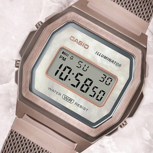 A1000MCG-9EF Casio Collection Vintage