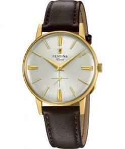 F20277/1 Reloj Festina Extra Hombre