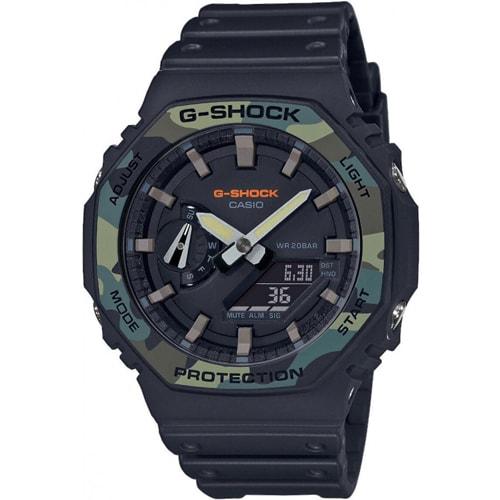 GA-2100SU-1AER Reloj Casio G-Shock