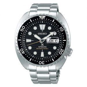 Reloj Seiko Prospex SRPE03K1 King Turtle