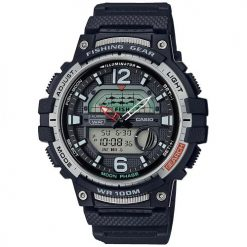 WSC-1250H-1AVEF Reloj Casio Collection Fishing Gear