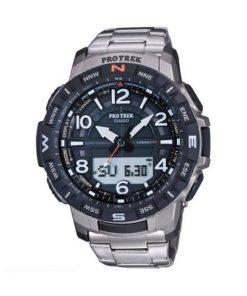 PRT-B50T-7ER Reloj Casio Protrek Smartphone Link Functions