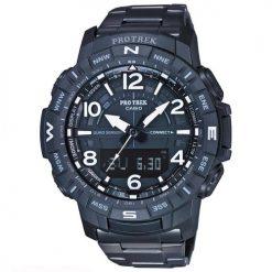 PRT-B50YT-1ER Reloj Casio Protrek Smartphone Link Functions