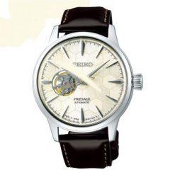 SSA409J1 Reloj Seiko Edicion Limitada Autm.