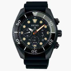 SSC761J1 Reloj Seiko Black Series Solar