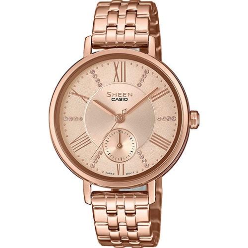 SHE-3066PG-4AUEF Reloj Casio Sheen