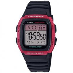 W-96H-3AVEF Casio Collection